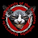 MEWS motorcycle club Illinois