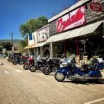 Motorcycle Roads Arkansas At Its Best - Highway 7