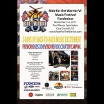 Ride for the Warrior 6 Music Festival motorcycle event Arizona