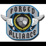 Forged Alliance Riding Club Mountain Lakes Chapter motorcycle club West Virginia