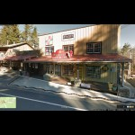 Little Switzerland cafe and general store motorcycle place North Carolina