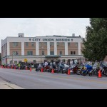 Bikers With A Mission motorcycle event Missouri
