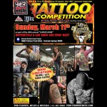 26th Annual Colorado Tattoo Competition motorcycle event Colorado
