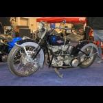 Ten Buck Bike SHow motorcycle event Massachusetts