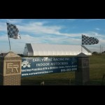 Earlywine Indoor Motorcross Racing Winter Series Rnd 15 & 16 motorcycle event Kentucky