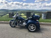 Motorcycle Roads Grand Army of the Republic Highway - Route 6 (PA)