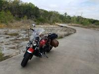 Motorcycle Roads Hill Country Back Roads