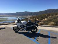 Motorcycle Roads The Palomar Mountain Loop