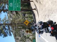 Motorcycle Roads Sonora Pass