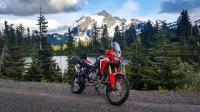 Motorcycle Roads Bellingham's Mt Baker Road