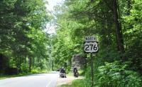 Motorcycle Roads The Copperhead Loop