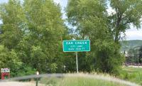 Motorcycle Roads 20 Mile Road - Oak Creek to Hayden on CR 27