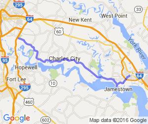 Motorcycle-Roads-Virginia-Plantation,-Settlement,-and-Battlefield-Tour