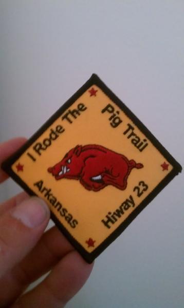 The Pig Trail Arkansas Map.Arkansas Pig Trail Arkansas 23 In Arkansas Arkansas Motorcycle